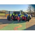 Community Week - Police