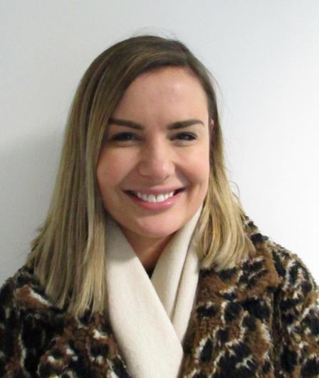 Mrs Rebecca Mander - Hawks TA