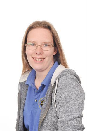 Mrs Michelle Gurney - Pre school Practitioner KW