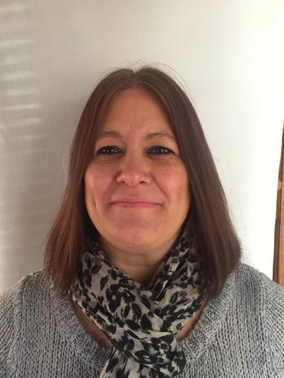 Mrs Teresa Hawkins - Kestrels TA