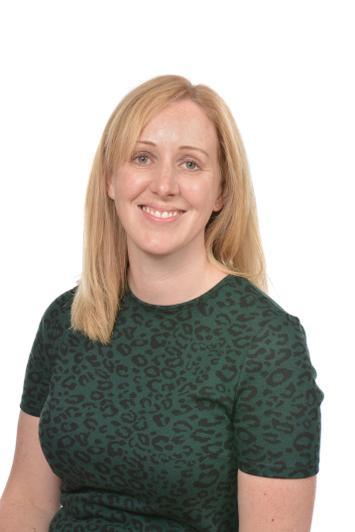 Mrs Katherine Ansell - Plovers Teacher