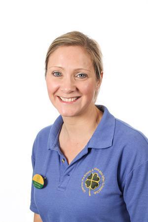 Mrs Dawn Alonso - Deputy Pre-school Manager DR