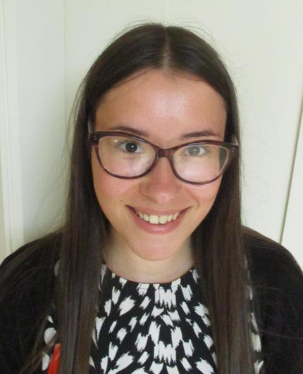 Miss Ellie Burrows - Falcons Teacher