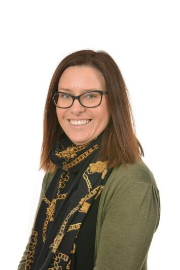 Mrs Clare Baines - Ducks & Ducklings TA