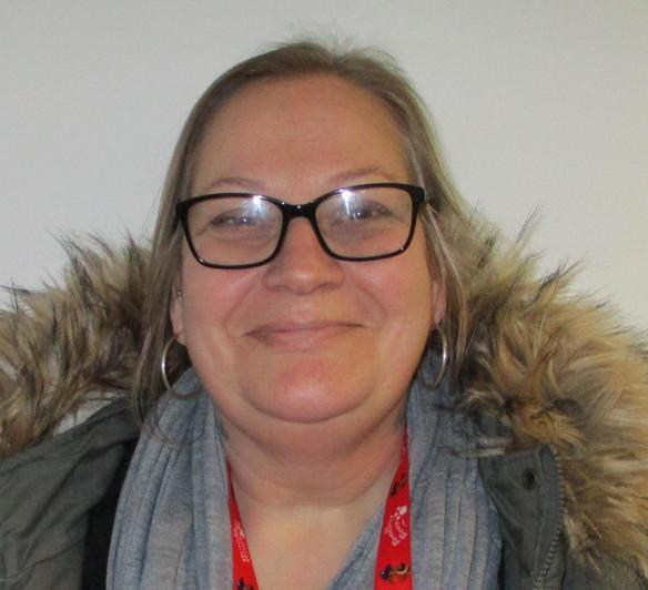 Mrs Carol Dennis - MDSA Kestrel Way