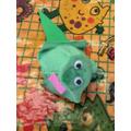 We made Froglets!