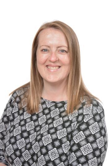 Mrs Claire Prechner - Plovers TA
