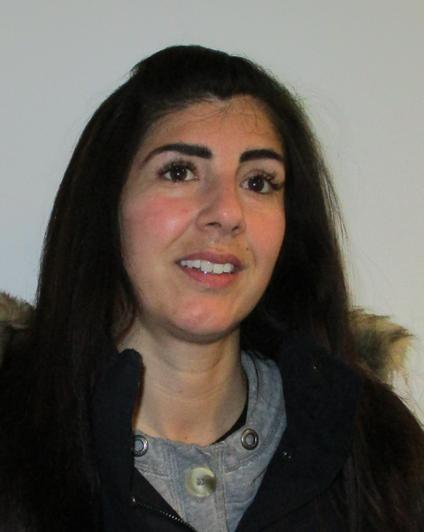 Mrs Marina Romano-Bales - MDSA KW