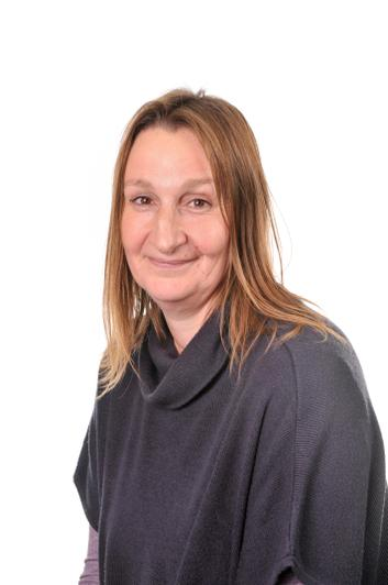 Mrs Helen Hayers - Puffins TA