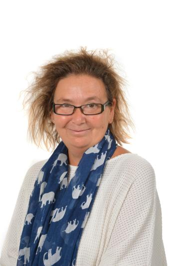 Mrs Helen Gould - Swallows Teacher