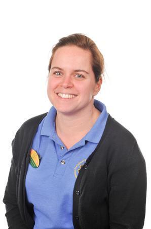 Mrs Gemma Newman - Deputy Pre-school Manager  KW