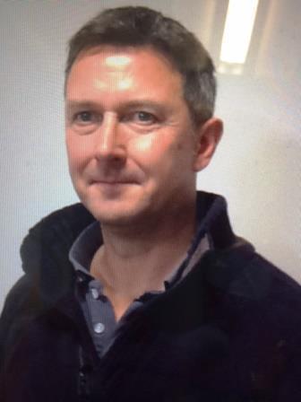 Nigel Hemmings - Senior MDSA Kestrel Way