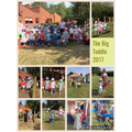 The big toddle 2017