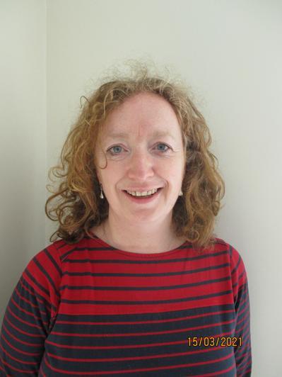 Mrs Caroline Emerton - Year 4 TA KW