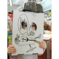 making a robot mask
