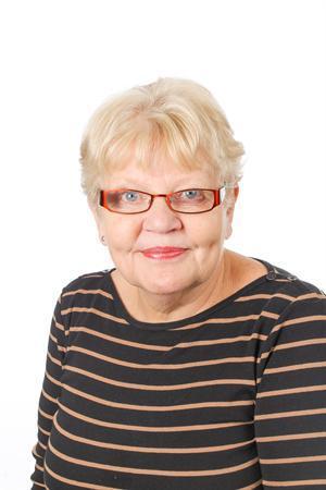 Mrs Yvonne Hill - MDSA Derwent Road