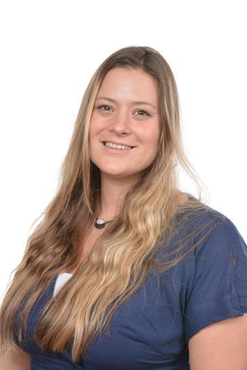 Miss Gemma Grossman - Deputy Head KW