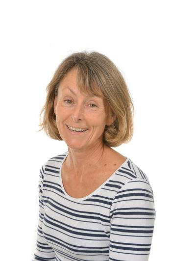 Mrs Jane Tippite - Kingfishers TA