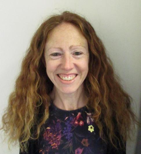 Mrs Elizabeth Nanzer - MDSA Derwent Road