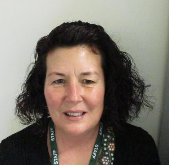 Mrs Jeanette Figg - MDSA Derwent Road