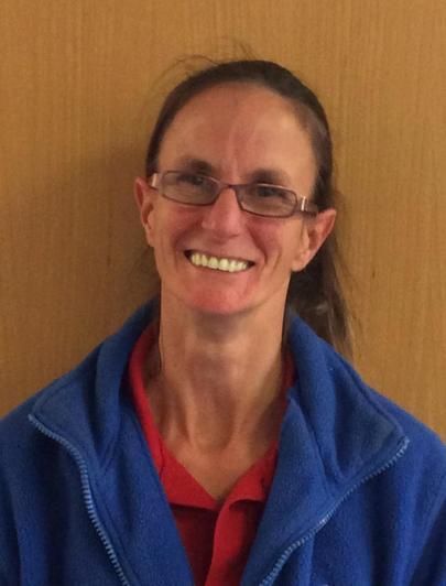 Mrs Joanne Faulder - Pre-school Practitioner DR & KW
