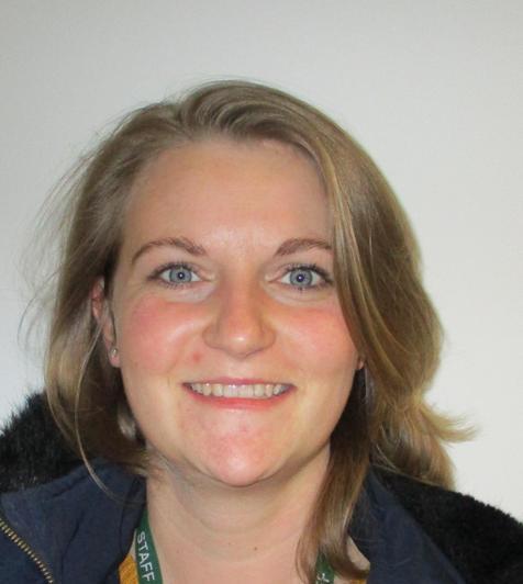Mrs Kerry Byrne - Wrens HLTA