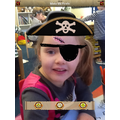 Using the pirate app on the iPad