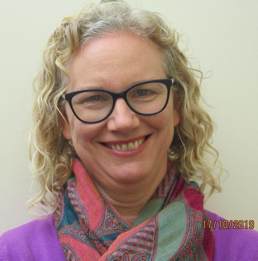 Mrs Emma Clarke Ospreys TA