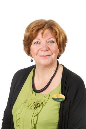 Mrs Sue Wood - Ducks & Ducklings HLTA