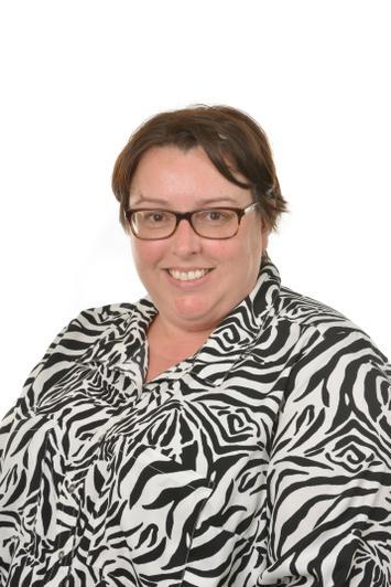 Mrs Ellen Turner - Eagles Teacher, Phase Leader