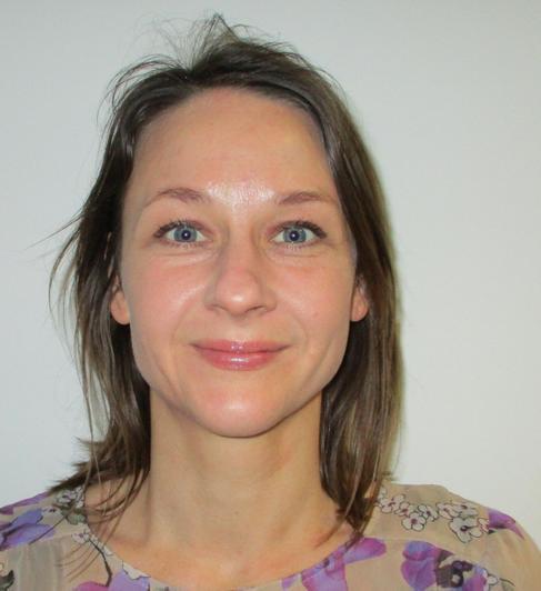 Mrs Keri-Lyn Turnley - Year 3 TA KW