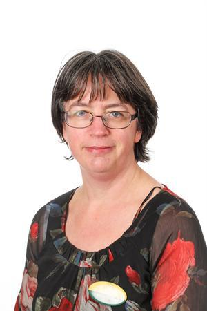 Mrs Katrina Fletcher - TA MDSA Derwent Road
