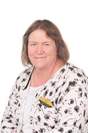 Mrs Angela Pearce - MDSA Kestrel Way