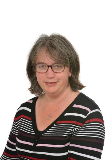 Mrs Katrina Fletcher - Reception TA