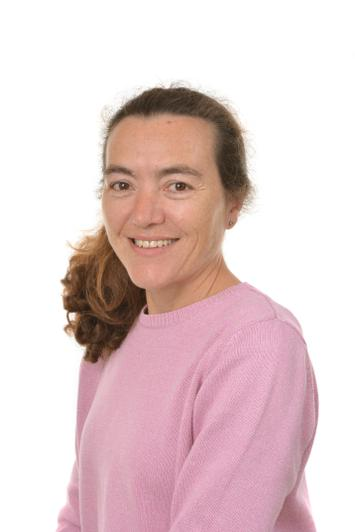 Mrs Dawn Senior - Plovers Teacher