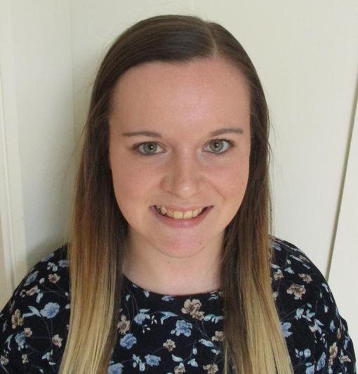 Miss Rebecca Skinner - Hawks Teacher