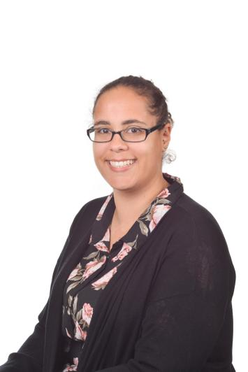 Mrs Mariah Rowe - Year 3 TA KW
