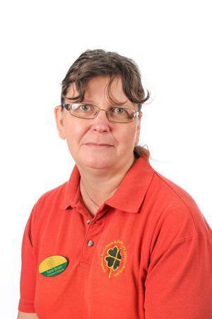 Mrs Sarah Brown - Pre-school Practitioner DR