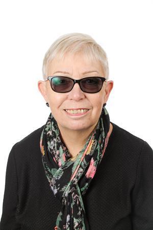Mrs Sue Stone - MDSA Derwent Road
