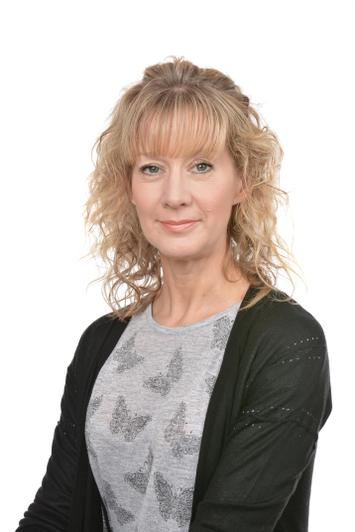 Mrs Diane Fitzsimmons - Year 4 TA KW