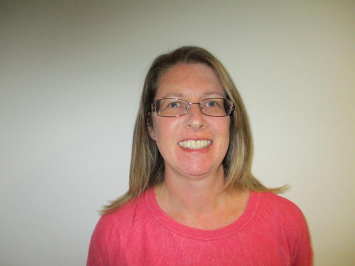 Mrs Stephanie Rowley - Pastoral Worker