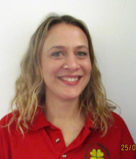 Mrs Rebecca Lee-Richards - Pre-school Practitioner DR