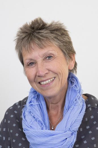 Mary McCrea