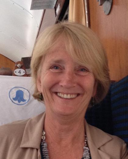 Sue Winterton
