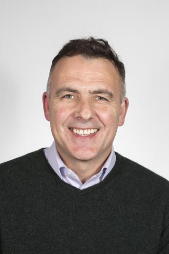 Sean Ruth