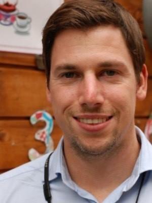 Michael Eggleton