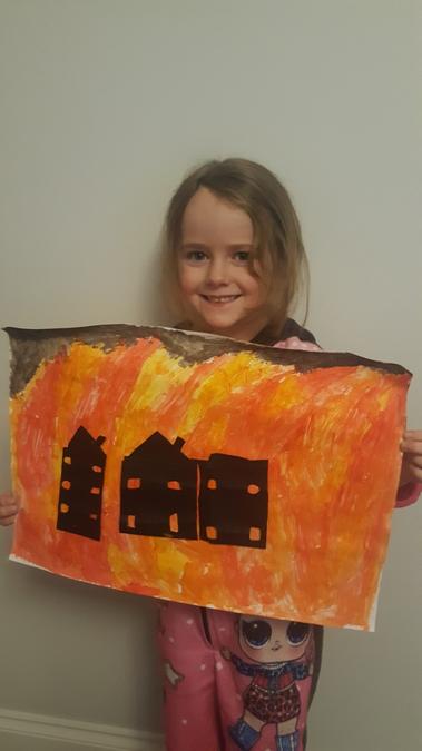 Annie's Artwork
