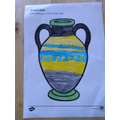 Great Greek vase Lewis!