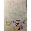 Freya's Spectacular Story!