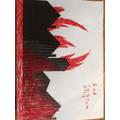 Sid's art masterpiece
